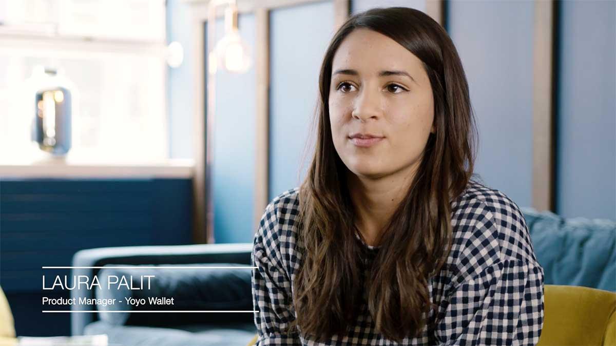 """Video Case Study für Applause: """"Yoyo Wallet App"""